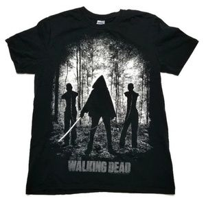 Other - The Walking Dead Michonne Walkers Graphic T-Shirt